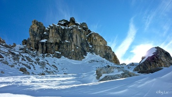 Cervinia-mountains