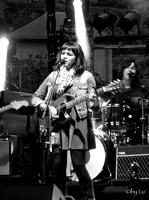 Norah Jones @ Luxembourg