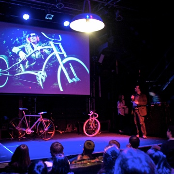 Bicycle Art&Film Festival  - Yearly Main event