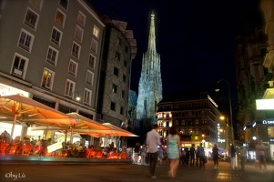 Vienna, Austria - June 2014