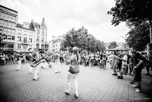 B&W-1-MisterWilsonsSecondLiners-PlacedArmes-RUK2018-Luxembourg-by-LugdivineUnfer-9